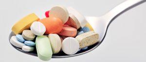 تاثیر مصرف دارو در حنجره