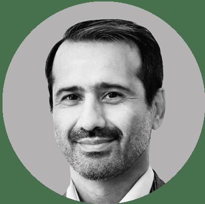 دکتر مسعود کاظمی