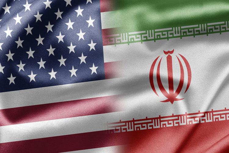ایران-امریکا