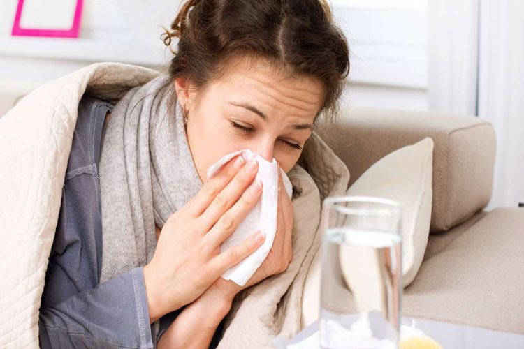 سرماخوردگی1
