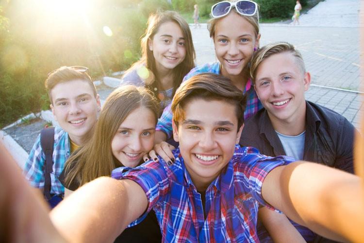 نوجوانان