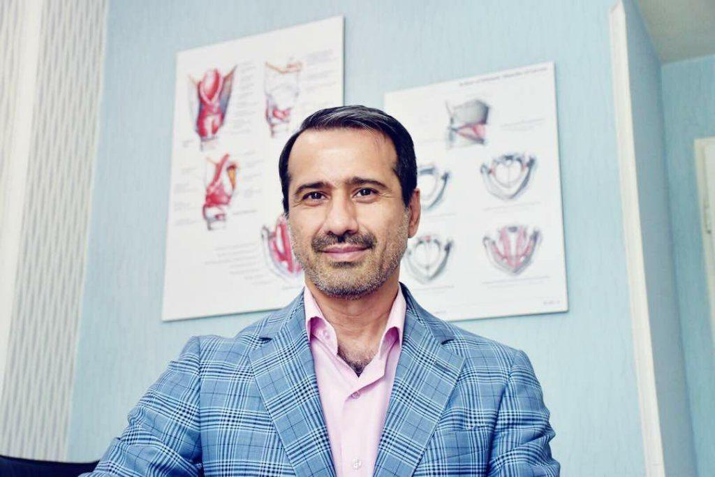 دکتر کاظمی1